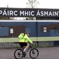 Casement Park rebuild can be part of ambitious 2030 World Cup bid: Antrim chief Ciaran McCavana