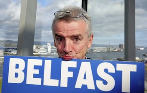 When Michael O'Leary accused runway opponents of 'mewling and puking'