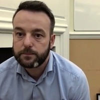 Colum Eastwood calls on the British government to get tough on anti-Irish and anti-Traveller abuse