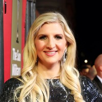 Rebecca Adlington welcomes second child and announces name