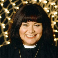 Dawn French's funniest joke in The Vicar Of Dibley revealed