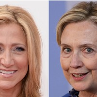 Edie Falco set to play Hillary Clinton in Impeachment: American Crime Story