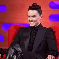 Daisy Ridley reveals what she did to keep busy during lockdown
