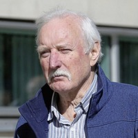 Ivor Bell given date for bid to overturn conviction for assisting in Gerry Adams' jail break attempt