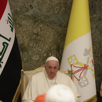 Pope leaves Iraq for Rome after historic whirlwind visit