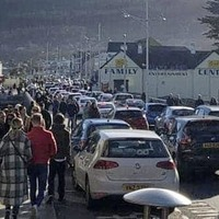 Police to increase patrols in Newcastle and Mourne following influx of visitors