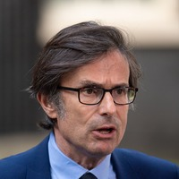 ITV political editor Robert Peston 'joins All Star Musicals line-up'
