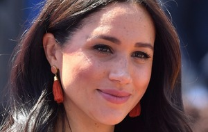 Meghan reveals she had suicidal thoughts
