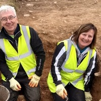 Signs of life dating to Mesolithic times found on country estate