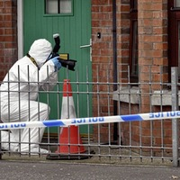 Teenager treated in hospital after south Belfast stabbing