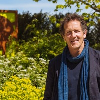 Monty Don: Lawn obsession doesn't cut the mustard