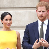 Buckingham Palace yet to comment on Harry and Meghan's explosive interview