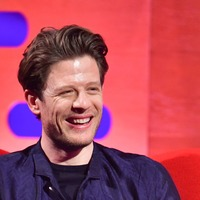 James Norton: I'm so happy to have received Covid-19 jab