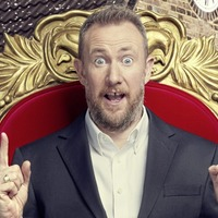 TV Quickfire: Taskmaster creator Alex Horne on filming socially distanced 11th series of Channel 4 hit