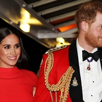 ITV ratings revealed for Harry and Meghan interview