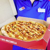 200 more stores planned as Domino's sees profits triple