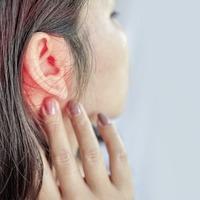 Long Covid: I'm worried the coronavirus has left me deaf