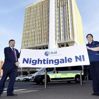 Belfast City Nightingale to become regional centre for 'complex' planned cancer operations