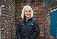 Corrie actress returns 22 years after leaving the cobbles