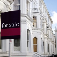 Sales activity rises as more homes come on the market