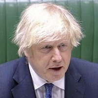 Boris Johnson challenged over plan for fixed link between the north and Scotland