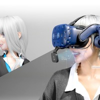 HTC Vive virtual reality headset launches face tracker