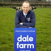 Dale Farm unveils major rebrand as part of growth strategy