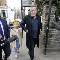 Morgan quit Good Morning Britain 'after Meghan complaint'