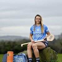 When you compare it to the lads, it is very disheartening: Ali Twomey