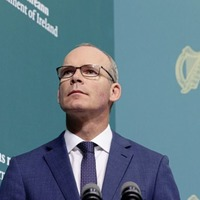 Simon Coveney briefs members of US Congress on Brexit
