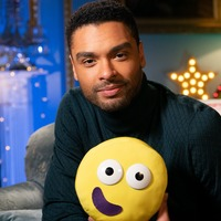 Rege-Jean Page to read bedtime story on CBeebies