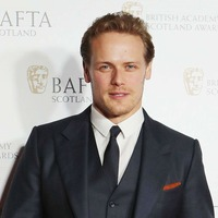 I would jump at the chance to play Bond, says Sam Heughan