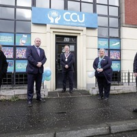 Jobs boost as Clonard CU opens new Holywood branch