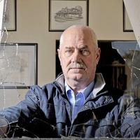 PUP spokesman Ken Wilkinson praised for 'tireless work for his community'