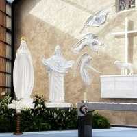 Pope Francis to recognise Knock Shrine with special status