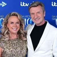 Torvill and Dean rush to prepare last-minute routine for Dancing On Ice final