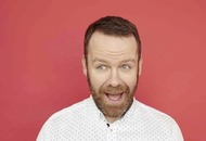 Comedian Neil Delamere on surviving lockdown and why he's doing his biggest ever stand-up show in Belfast