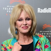 Joanna Lumley: I did not want to watch Harry and Meghan's interview