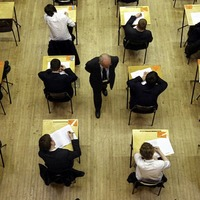 `No requirement' for exam pupils to sit multiple tests