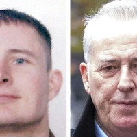 Man arrested over death of Stuart Lubbock at Michael Barrymore's home
