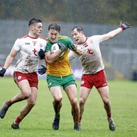 GAA can't let six counties go ahead of the rest: Kerr