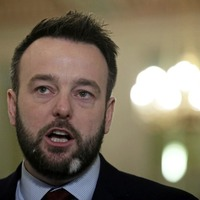 SDLP to join Labour in voting against British government's new policing bill