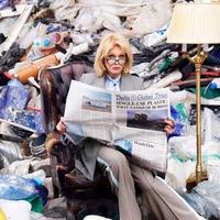 Joanna Lumley: Covid pandemic has made environmental crisis much worse