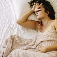 A lie-in at the weekend could actually make you feel gloomy