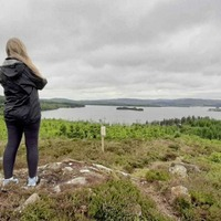 Lough Derg: Along the pilgrim path