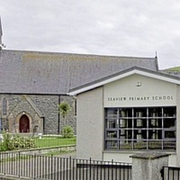 Small Glenarm primary school first to make jump from Catholic to integrated sector