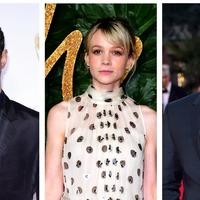 Riz Ahmed, Carey Mulligan and Daniel Kaluuya among Oscar contenders