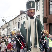 Traditional St Patrick's Day celebrations may be on hold, but a host of virtual events are taking place
