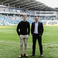 Belfast sports tech start-up Kairos launches new US office after securing £1.5m seed funding