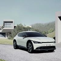 Stylish EV6 sparks Kia's new electric era